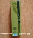 Hộp massage kích thích mọc tóc Orzen Hàn Quốc mặt trước