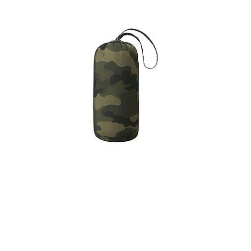 Túi đựng áo gió nam rằn ri xanh rêu