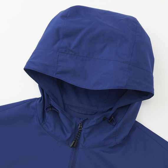 Mũ áo gió Uniqlo