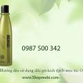 Hướng dẫn sử dụng dầu gội kích thích mọc tóc Orzen (ORZEN LOSS CONTROL SHAMPOO)