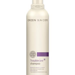 Dầu gội đặc trị chống rụng tóc Orzen dành cho da gầu Orzen SN Care Trouble Care Shampoo