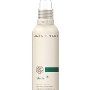 Tinh chất làm sạch chân tóc và da đầu Orzen SN Care Starter