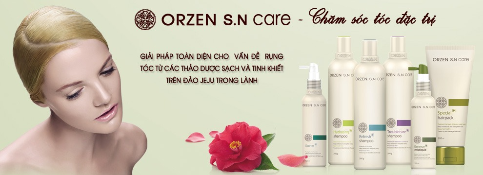 Orzen S.N Care