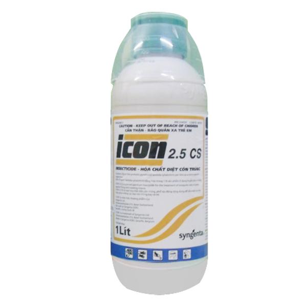 Icon 2,5CS (Syngenta - Vương quốc Bỉ).