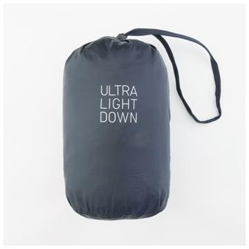 Túi đựng áo lông vũ màu xanh đen 69 navy