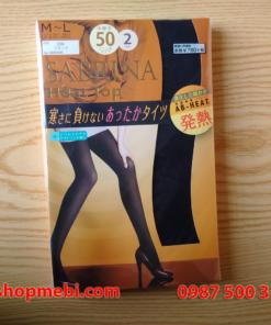 Quần tất Sabrina 50D
