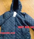 Áo trần trám lót lông cừu Uniqlo mẫu mới 2017 màu xanh đen 69 navy