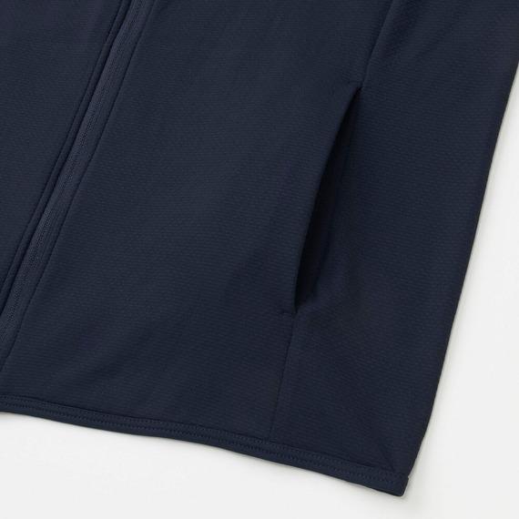 Túi áo chống nắng làm mát Uniqlo AiRism 2018