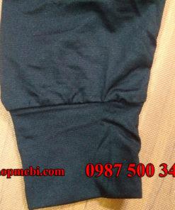 Ống quần giữ nhiệt Uniqlo nam