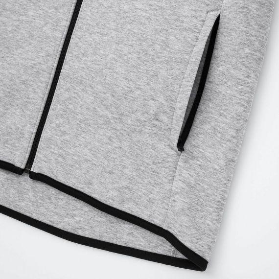 Vạt áo khoác nỉ thể thao nam Uniqlo