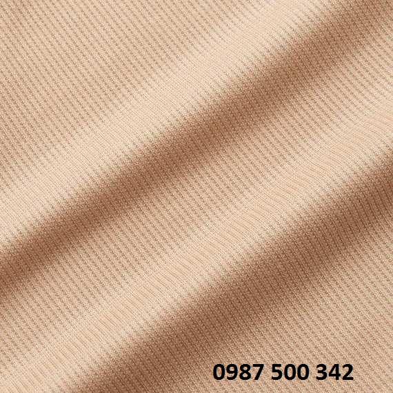 Chất vải Áo giữ nhiệt nữ Uniqlo Alexander Wang chất vải vân tăm
