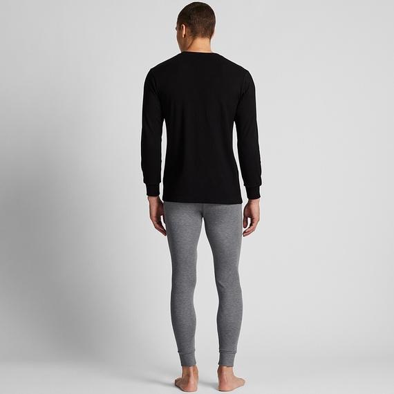 Mặt sau áo giữ nhiệt nam Ultra Warm