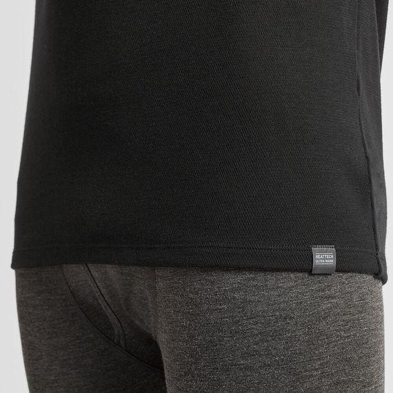 sườn áo có tem Ultra Warm