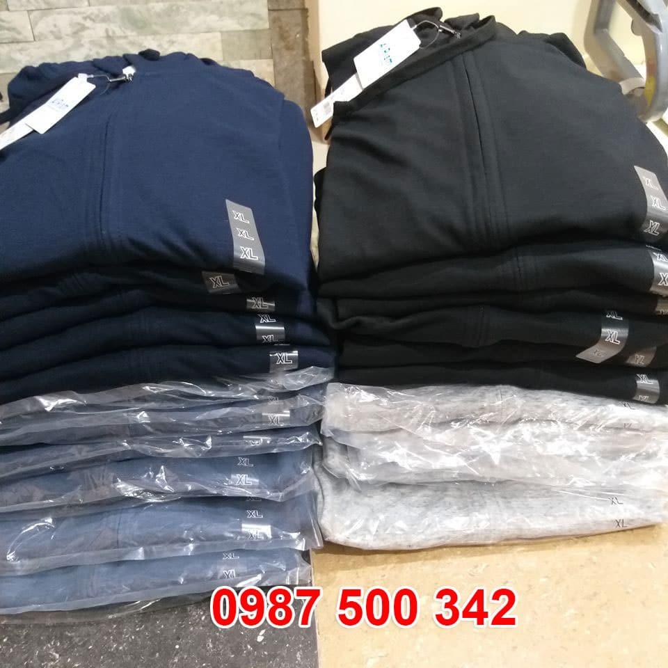 4 màu áo chống nắng nam Uniqlo 2020 đẹp nhất