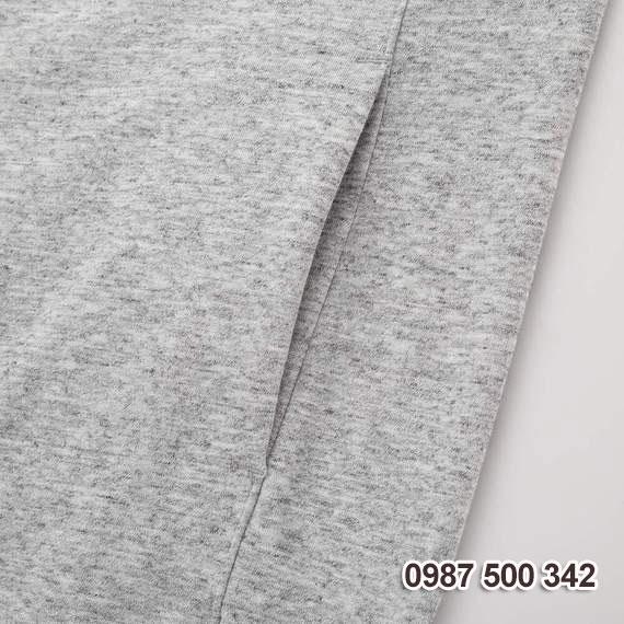 Túi áo ngoài áo chống nắng nam Uniqlo 2020