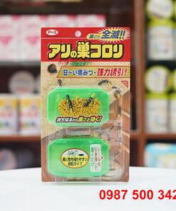 Thuốc Diệt Kiến Super Arinosu Korori Nhật vỉ 2 hộp