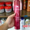 Gôm xịt tạo kiểu tóc Obsidian Strong Hold Spray 300ml Hàn Quốc