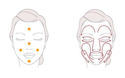 Hướng dẫn sử dụng Naturie Skin Conditioning Gel đúng cách và hiệu quả