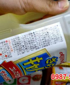 Review Dầu ăn hoa cải Ajinomoto Nhật
