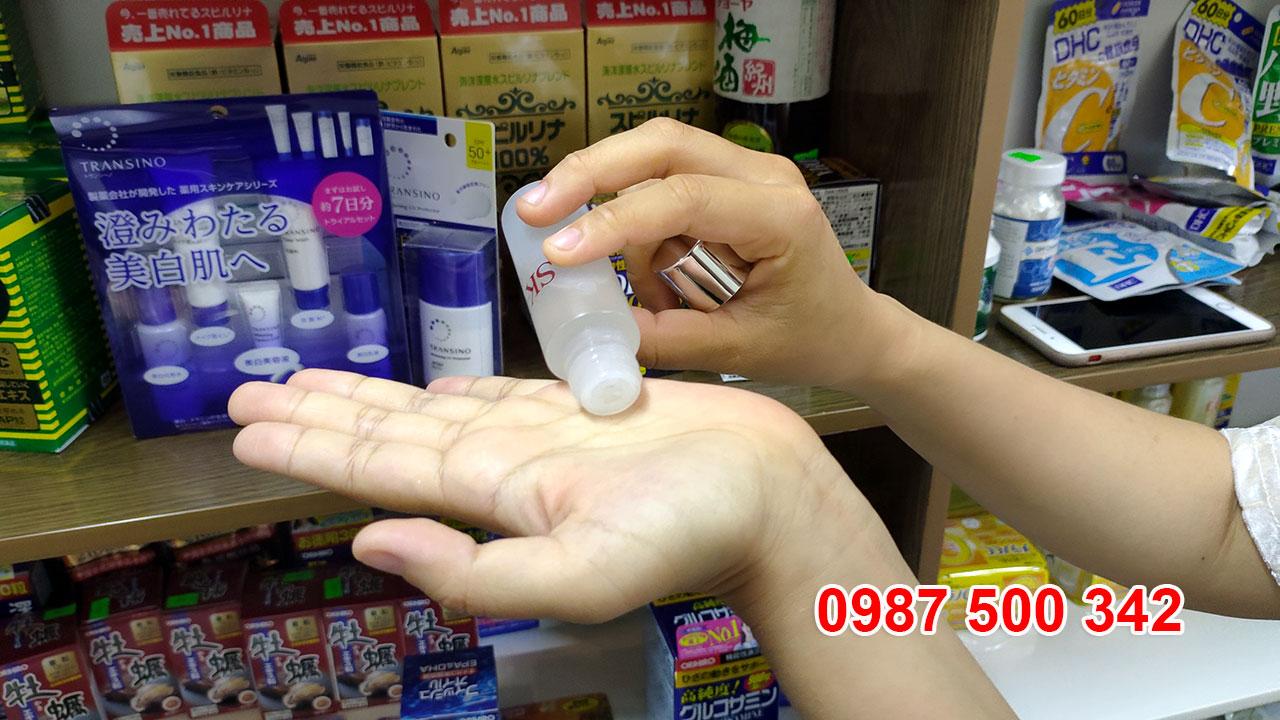Dùng thử Nước thần SK-II Facial Treatment Essence 30ml Nhật Bản
