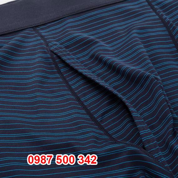 Chi tiết quần lót nam Uniqlo Nhật 424678