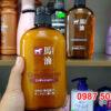 Dầu xả ngựa Horse Oil 600ml Nhật Bản