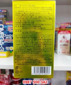Thông tin Tảo xoắn Spirulina EX with Family Nhật Bản, mã vạch sản phẩm 4562282910607